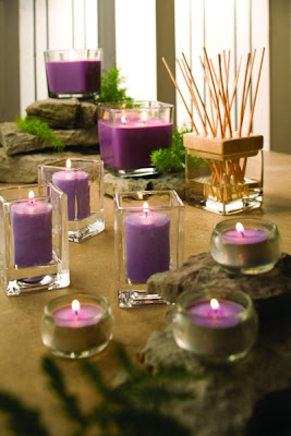 Candle-lite soy candle Lancaster Colony Gift and Home Today blog