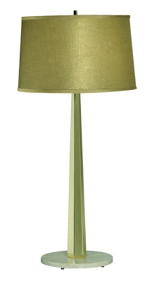 Thumprints has three new collections of floor and table lamps.