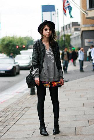[street+fashion]