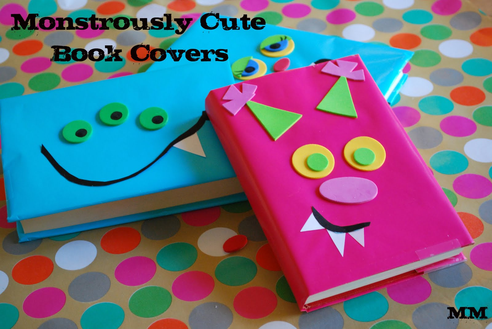 Creative School Book Cover Design Ideas ~ School book decorating ideas elitflat