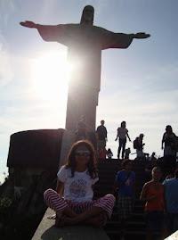 MACKARENA EN RIO DE JANEIRO BRASIL