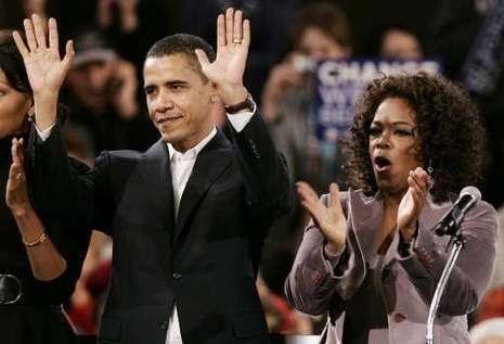 Barack and Michelle Obama celebrity ... - Washington Post
