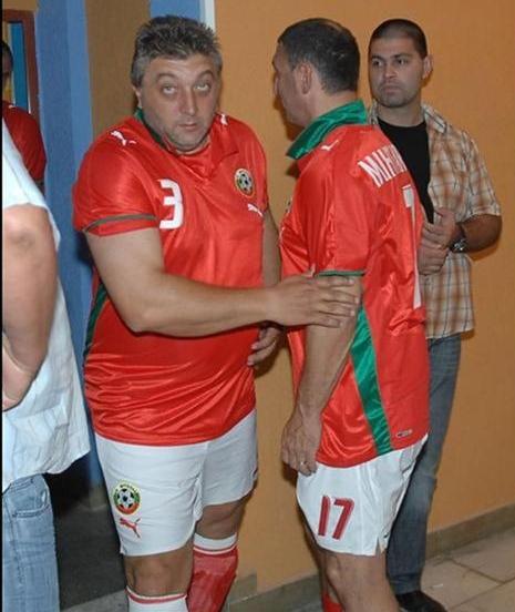 Anciens sportifs (voilà à quoi ils ressemblent aujourd'hui) Trifon_ivanov+3