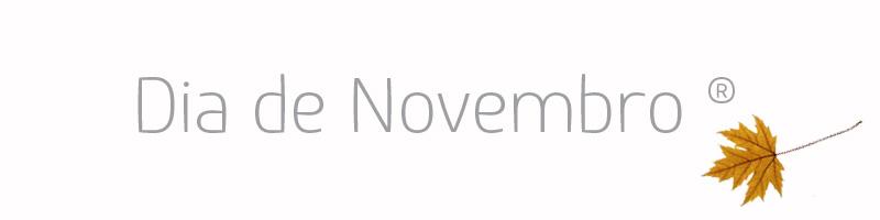 Dia de Novembro