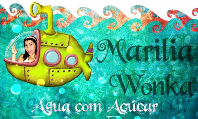 Marília Wonka