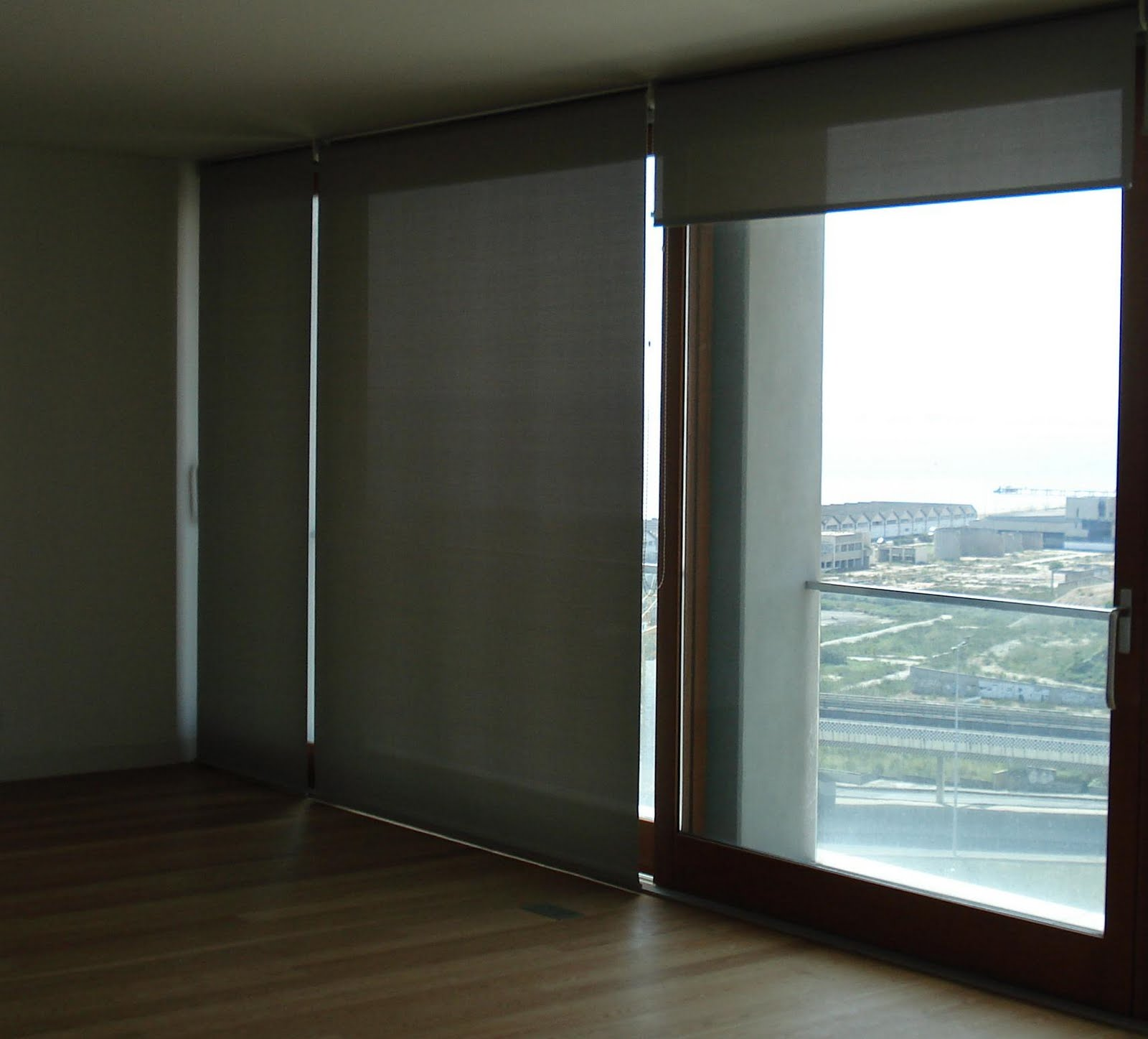 Decora o de interiores design de interiores interior - Estores modernos ...