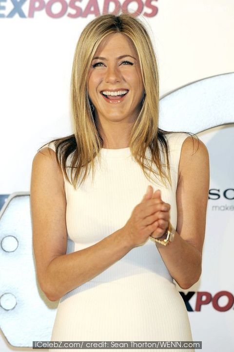Jennifer Aniston News October 2010