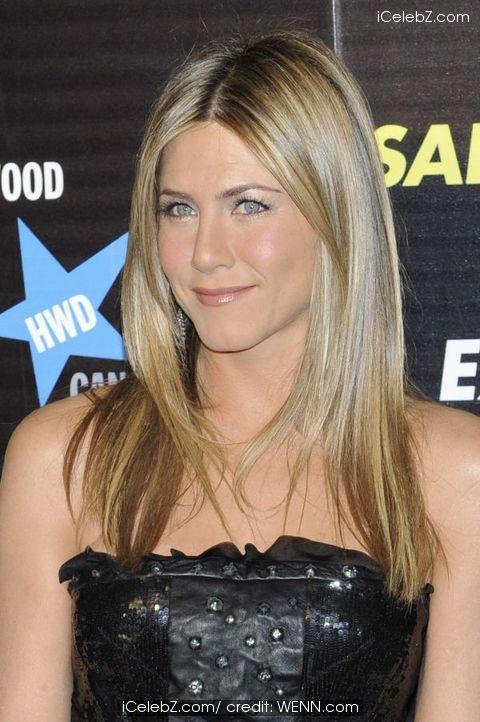 Jackie Warner, An American fitness trainer said Jennifer Aniston has the ...