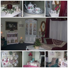 CONCETTA'S TEA ROOM
