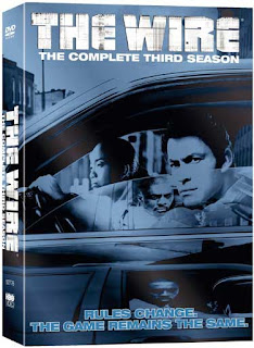 The Wire season three