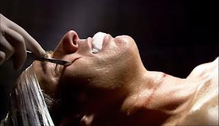 Dexter torture