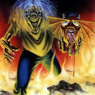 Eddie heavy metal