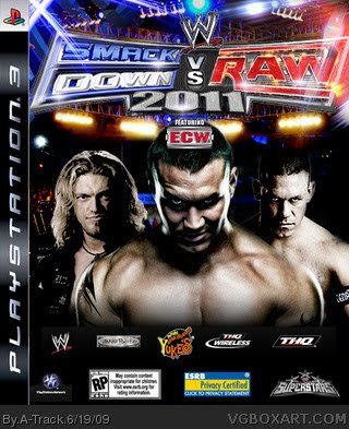 Wwe Raw Game 2011 Download For Pc