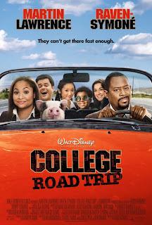 College Road Trip kostenlos anschauen