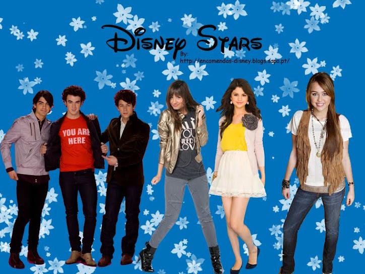 Disney Jovens