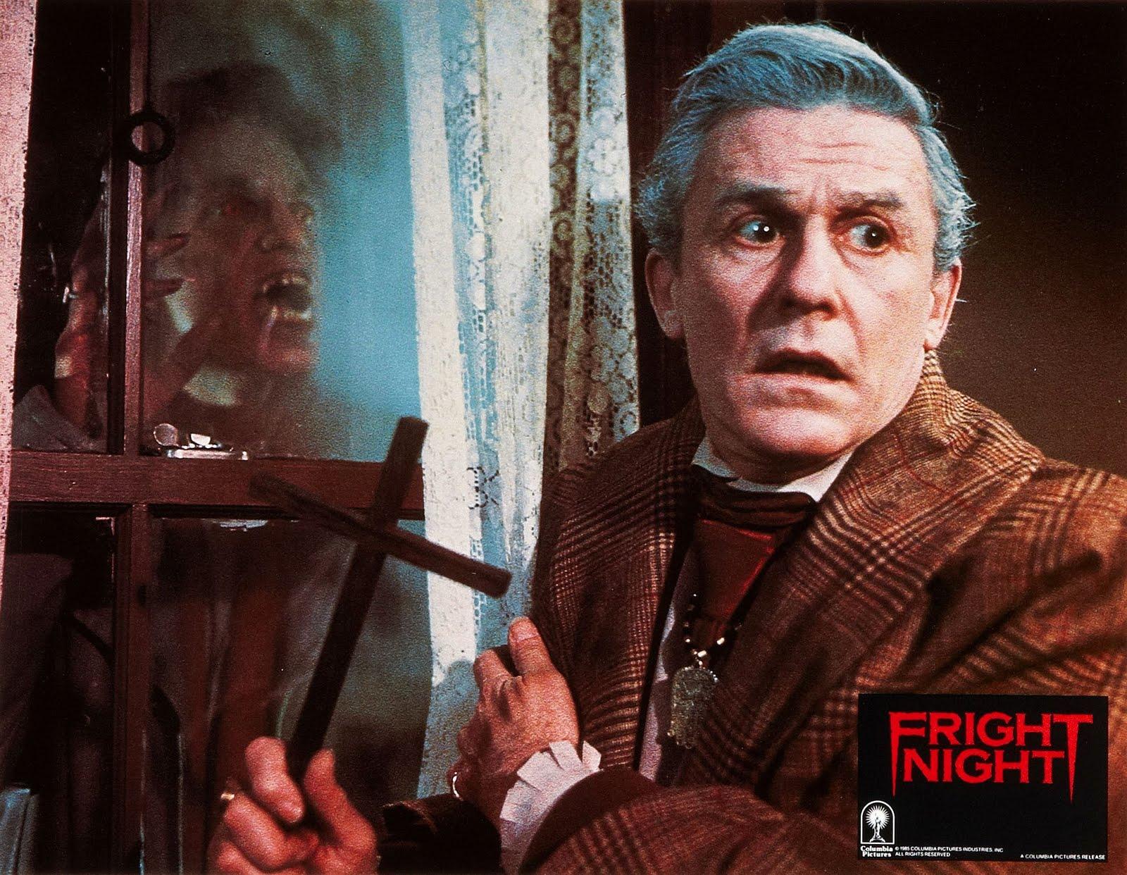 Happyotter: FRIGHT NIGHT (1985)