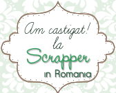 Scrapper in Romania