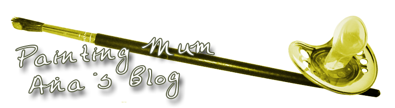 Painting Mum - Aa&#39;s Blog