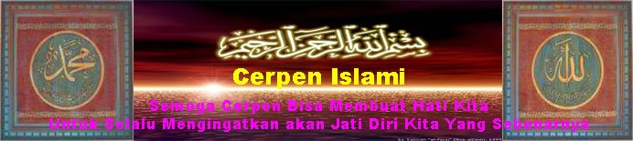 Cerpen Islami (my blog)