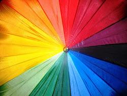 A polissemia das minhas cores