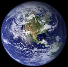 Terra - Planeta Agua