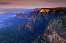 Parque Nacional da Chapada dos Guimaraes