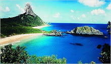 Arquipélago de Fernando de Noronha - Pernambuco