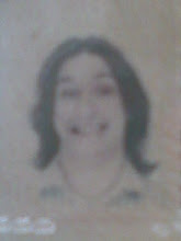 My real passport picture!