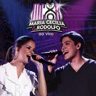 Maria Cecília & Rodolfo - Discografia