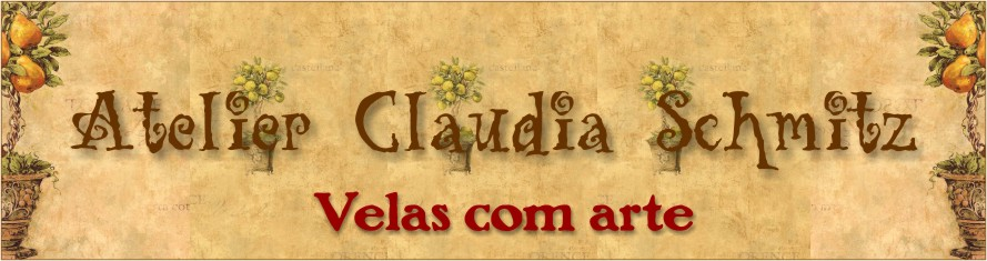 Home - Atelier de Velas Claudia Schmitz