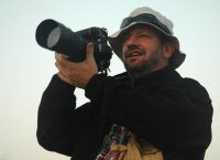 Nature and Adventure Photographer