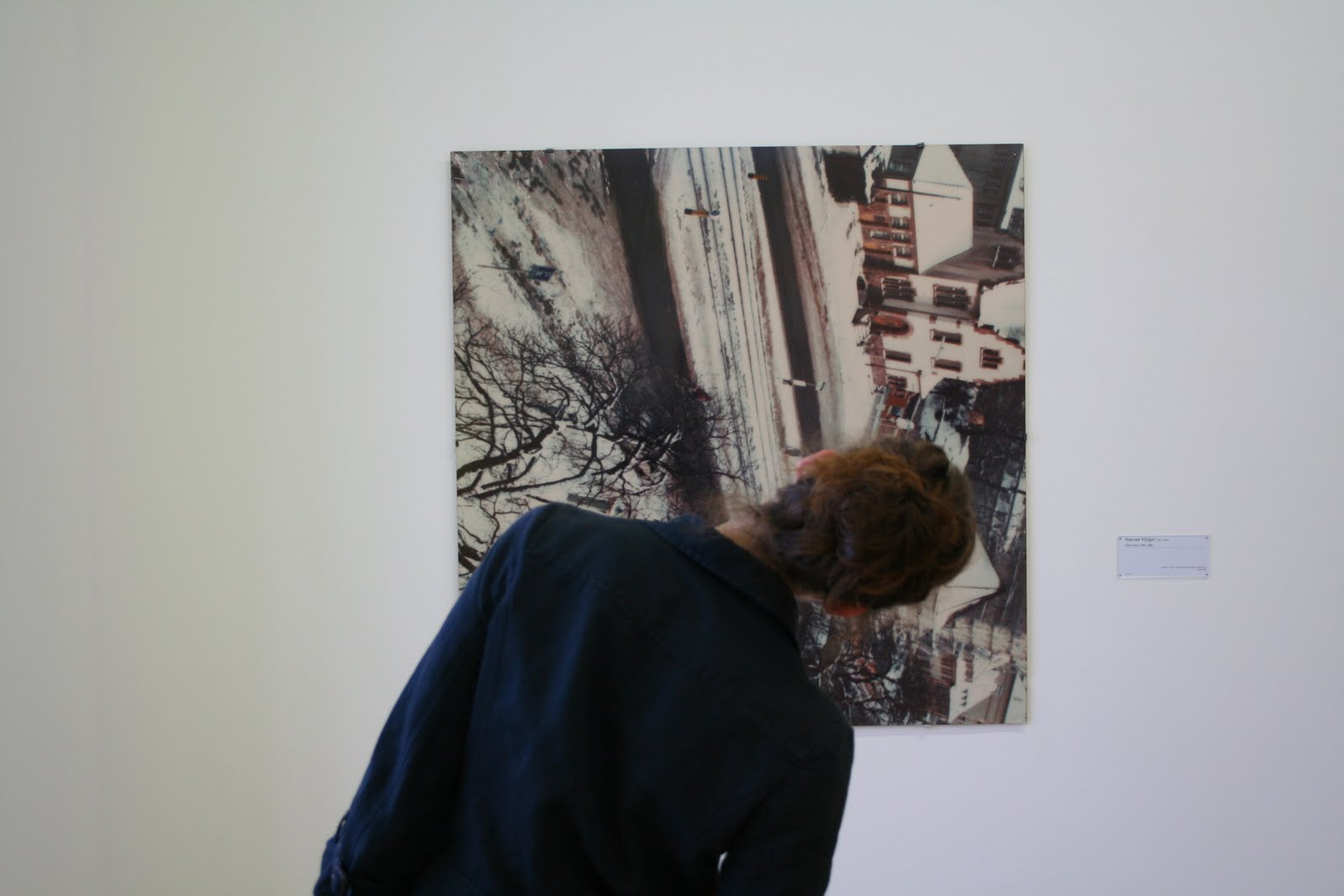 les d s sont pip s m is for modern art contemporary art