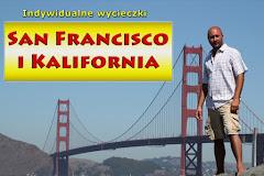 INDYWIDUALNE WYCIECZKI -------> SAN FRANCISCO I KALIFORNIA