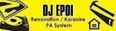 Hadiah dari DJ Epoi buat Bloggers