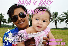 PAPA & BABY CONTEST