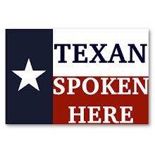 Texan Spoken Here