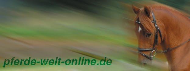 Pferde-Welt-Online