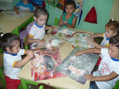 Jard n maternal las aventuras de cristian y diego m s for Actividades para jardin maternal sala de 2