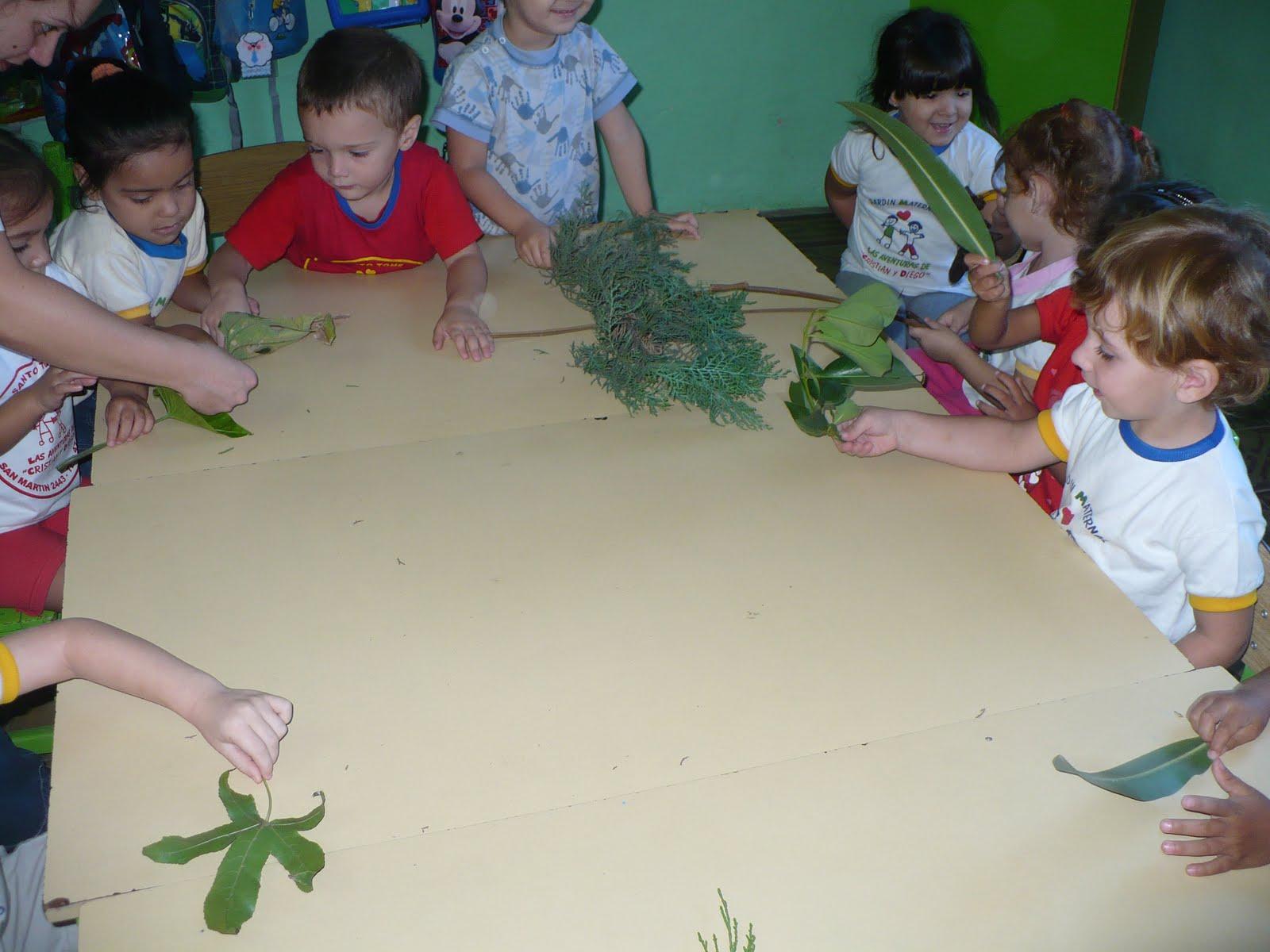 Jard n maternal las aventuras de cristian y diego marzo 2010 for Actividades para jardin
