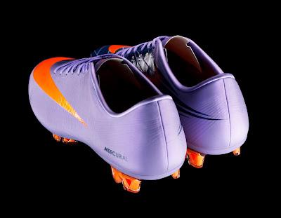 Nike Present   Sus Nuevos Botines De F  Tbol Llamados Nike Mercurial