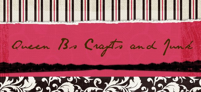 Queen B's Crafts and Junk