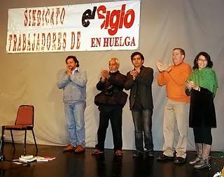 PULSO SINDICAL N� 91, DEL 22 AL 31 DE ENERO DE 2011