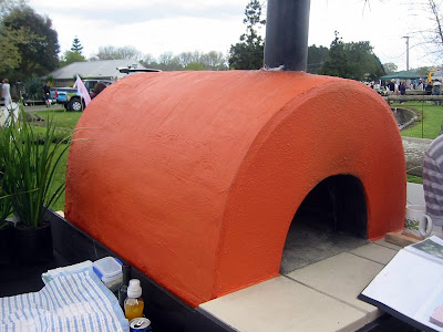 pizza oven. Pizza Ovens are the perfect