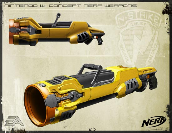 sketchatoy it s nerf or nothing