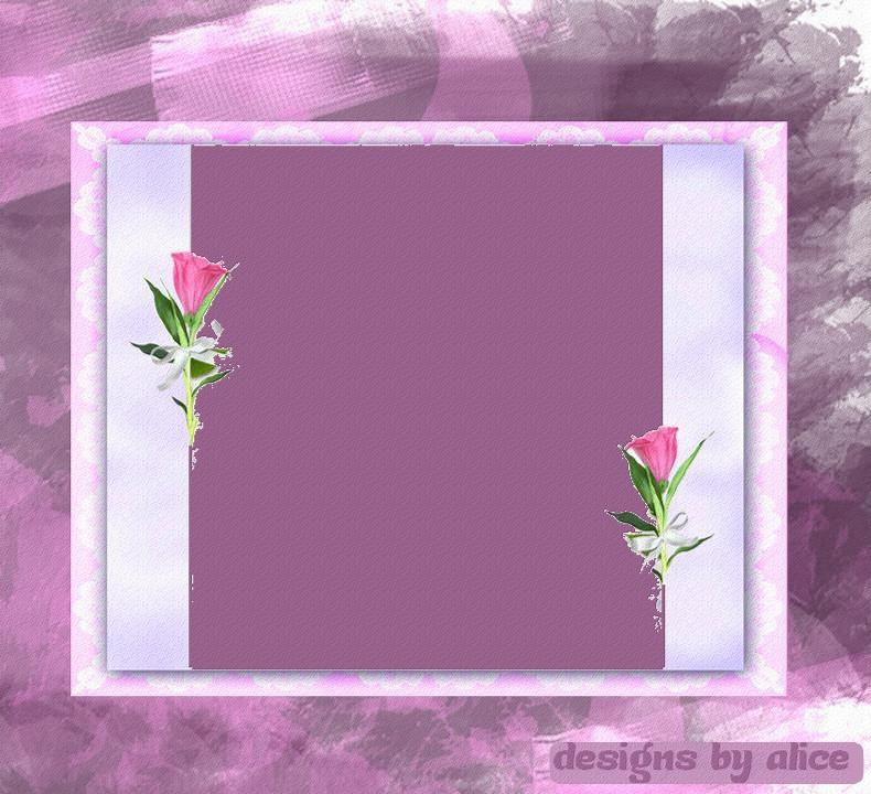 Fondo lila calido
