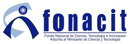 EL FONACIT