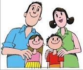 Cartilha para os Pais