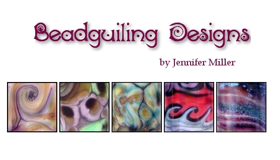 Beadguiling Designs - The Blog