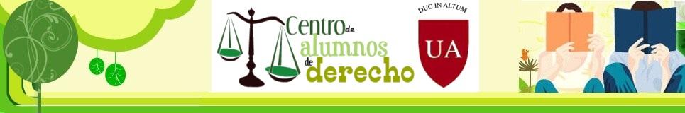 Centro de Alumnos de Derecho Universidad Autónoma