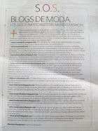 Uno de los blogs imperdibles, segn diario Clarin